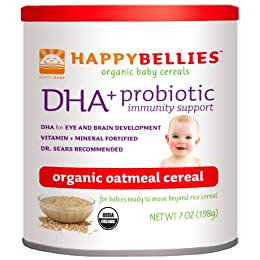 Anyone Give Probiotics Or Digestive Enzyme To Your Baby