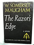 The Razor's Edge (0385043791) by W. Somerset Maugham