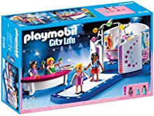 Comprar Playmobil Life - Pasarela de moda (6148)