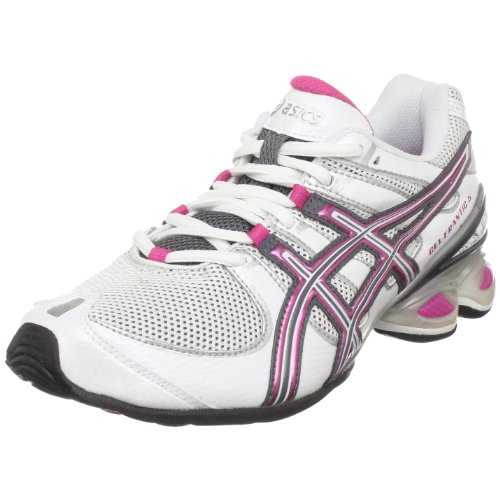 e5572b2fa1b Running Shoe: ASICS Women's GEL-Frantic 5 Running Shoe