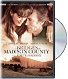The Bridges of Madison County / Sur la route de Madison (Bilingual)