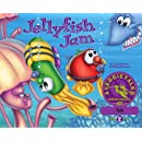 Jellyfish Jam - VeggieTales Mission Possible Adventure Series #2: Personalized for Tab (Boy)