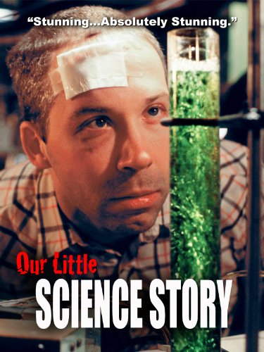 Our Little Science Story