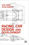 Racing Car Design and Development (0837600804) by Len Terry