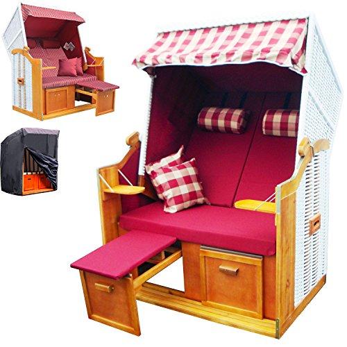 strandkorb 3 sitzer preisvergleiche erfahrungsberichte und kauf bei nextag. Black Bedroom Furniture Sets. Home Design Ideas