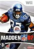 echange, troc Madden NFL 07