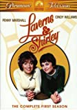 Laverne and Shirley: Season 1