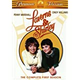 Laverne and Shirley: Season 1by Penny Marshall