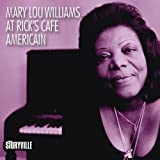 echange, troc Mary Lou Williams - At Rick''s Café American