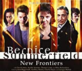 New Frontiers (Bernice Summerfield)