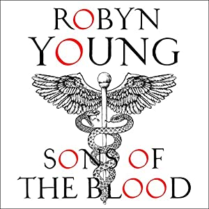 Sons of the Blood Audiobook