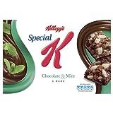 Kellogg's Special K Bliss Choc & Mint 6x5x22g