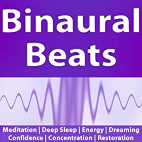 how to create binaural beats