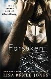 img - for Forsaken (The Secret Life of Amy Bensen) book / textbook / text book
