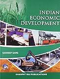 Indian Economic Development for - Class XI