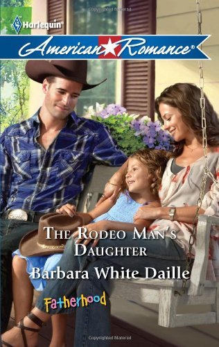 Image of The Rodeo Man's Daughter
