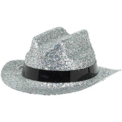 hat lts prty mini cwby silver