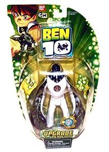 Ben 10 Upgrade Toy figures playsets scien...