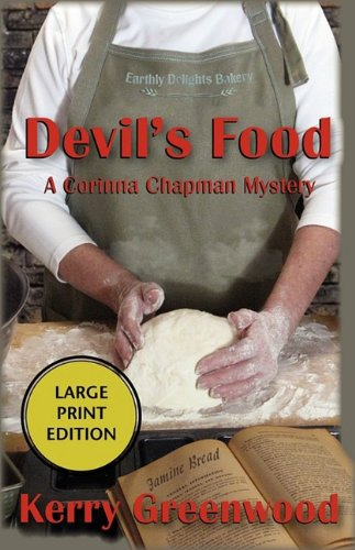 Devil's Food (Corinna Chapman Mysteries (Poisoned Pen Press))