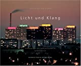 img - for Licht und Klang--The Art of Sound and Light: Hans Peter Kuhn (German Edition) book / textbook / text book