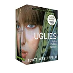Uglies (Boxed Set): Uglies, Pretties, Specials (The Uglies)
