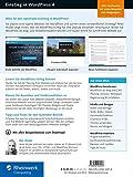 Image de Einstieg in WordPress 4: Mit Peter Müller erstellen Sie Ihre eigene Website inkl. WordPress Plug-in
