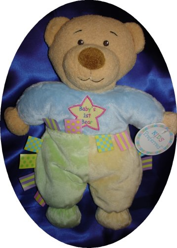 Kids Preferred Babys 1rst First Bear with Tags - 1