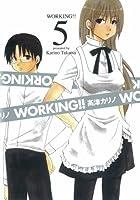 WORKING!! 5 (ヤングガンガンコミックス)