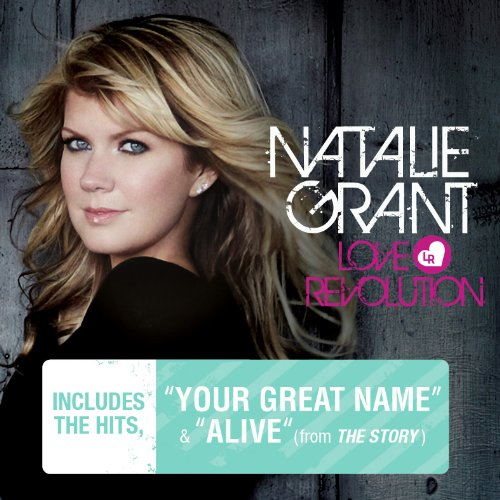 Natalie Grant - Your Great Name Lyrics - Zortam Music