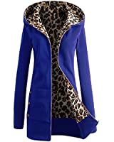 Highdas New Mode Hoodies Všºtements pour femmes Manteau Casual Ladies hiver chaud šŠpais manteaux Zipper Veste longue