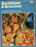 Breakfasts & brunches (0897210123) by Scheer, Cynthia