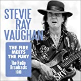 Stevie Ray Vaughan The Fire Meets The Fury