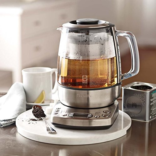 Breville One-Touch Tea Maker (Tea Maker One Touch compare prices)