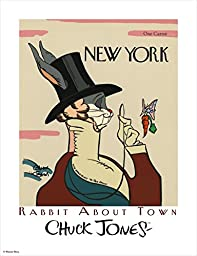 Lord Mischief Entertainment Chuck Jones, Wabbit About Town, Eustace Tilley