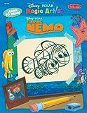 How to Draw Disney-Pixar Finding Nemo (DMA LearntoDraw Books)