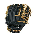 Wilson A2000 Superskin Pitchers Infielder Baseball Gloves Otifss Six Finger by Wilson