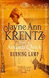Burning Lamp: Number 8 in series (Arcane Society)