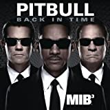 Back In Time (Featured In ''Men In Black III'')