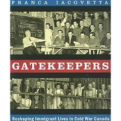 [Gatekeepers]