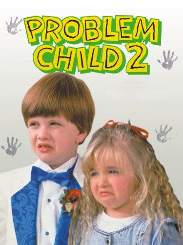 Amazon.com: Problem Child 2: John Ritter, Amy Yasbeck ...