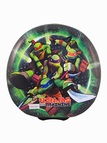 Teenage Mutant Ninja Turtle Hard Shell Pilot Case