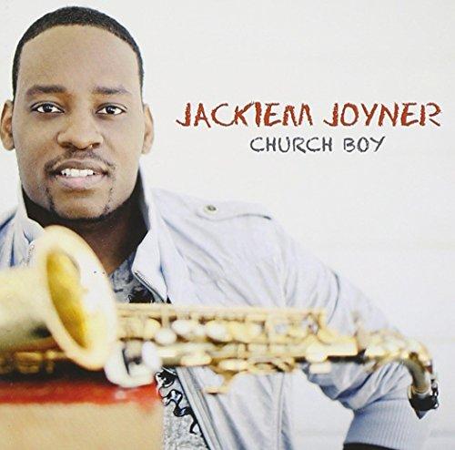 Jackiem Joyner - Church Boy - Zortam Music