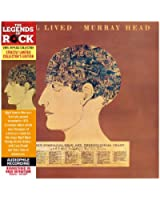 Nigel Lived - Paper Sleeve - CD Vinyl Replica Deluxe