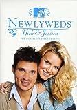 echange, troc Newlyweds: Nick & Jessica - Complete First Season [Import USA Zone 1]