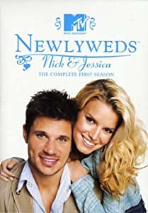 Newlyweds: Nick and Jessica: Season 1