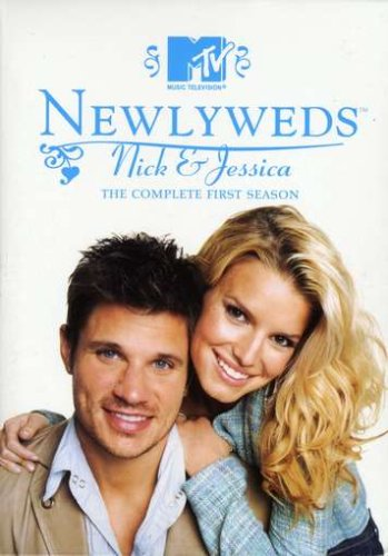 Newlyweds: Nick & Jessica - Complete First Season [DVD] [Region 1] [US Import] [NTSC]