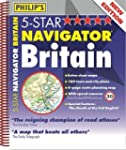 Philip's 5-star Navigator Britain (Ro...