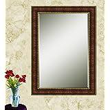 Elegant Arts & Frames 840325GD Decorative Mirror - B00YXB63VC