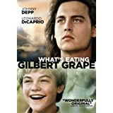 NEW What&#39;s Eating Gilbert Grape (DVD)