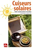 echange, troc Rolf Behringer, Michael Götz - Cuiseurs solaires : Auto-construction et recettes